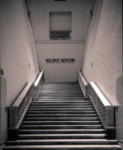 Scalinata Palazzo Esposizioni