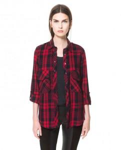 Zara Camicia 39,95