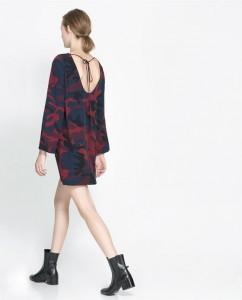 Zara abito 49,95