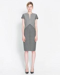 Zara abito49,95 euro