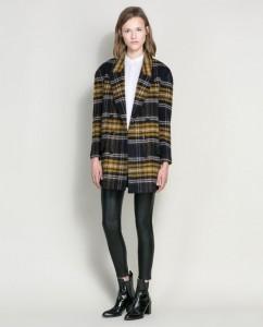 Zara cappotto 119 euro