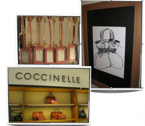 Coccinelle collage 2