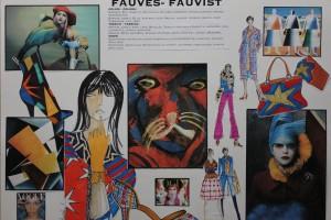 Fauves-Fauvist