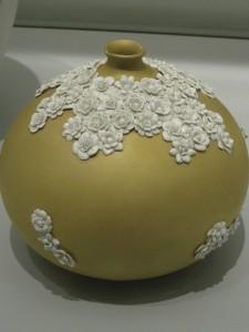 Giuseppe Gariboldi Vaso globulare per Richard Ginori