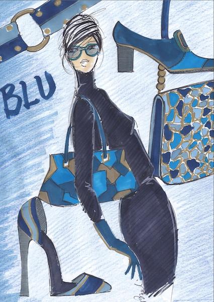 Mood Blu rit