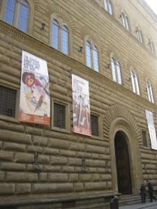 2 Facciata Palazzo Strozzi