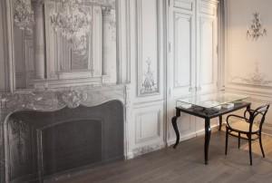 3 Hotel Martin Margiela a Parigi