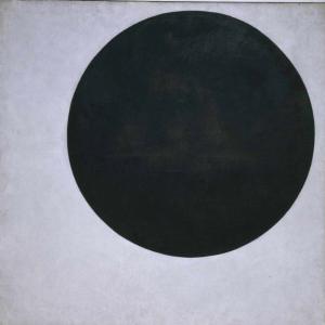 3bis Cerchio Nero Black Circle