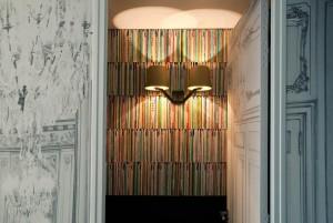 4 hotel Margiela