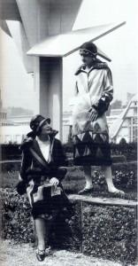 5 Sonia Delaunay coats
