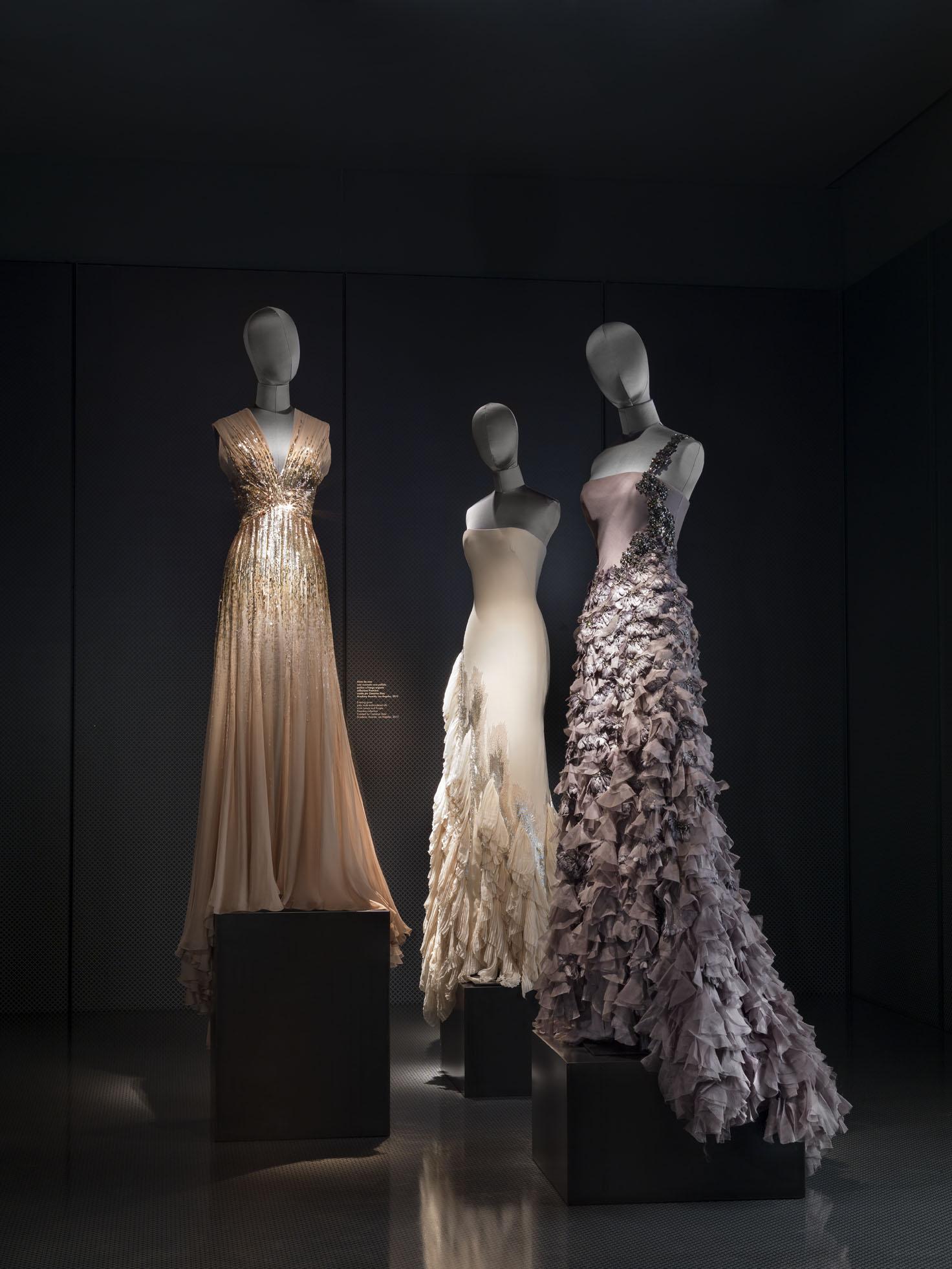 Abiti Da Sera Gucci 2018.Gucci Museum History Luxury Italian Style In The World