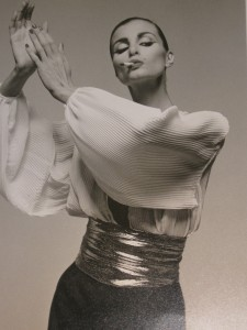 7Apollonia Vogue Italia 1980