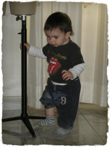 Giovanni per Blog