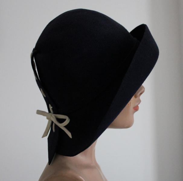 1 Cappello copertina