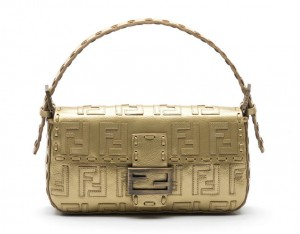 14 fendi-baguette-15th-anniversary-collection-spring-2003-gold-laminated-leather