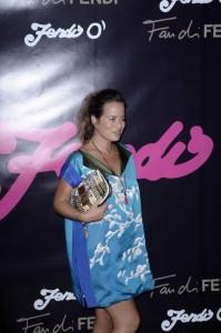 18 Jade Jagger