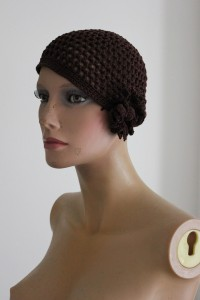 19 cappello uncinetto
