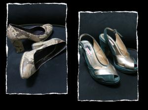 24 collage scarpe