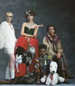 3 Franco-Moschino-1985-Campagna-pubblicitaria-di-Sergio-Caminata-per-la-collezione-autunno-inverno