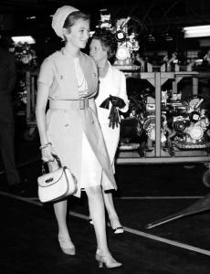 30 Paola di Liegi nel 1964