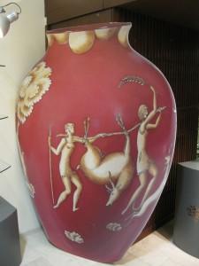 6 Vaso Ginori