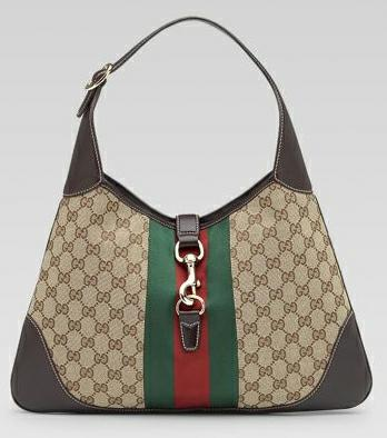 Jackie O Gucci Shoulder Bag 40