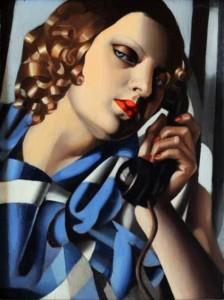 7 Le telephone