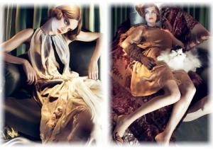 9 Steven Meisel Vogue 1 Blog