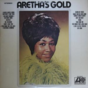 Aretha s gold Aretha Franklin