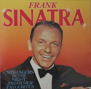 Strangers in the night Frank Sinatra