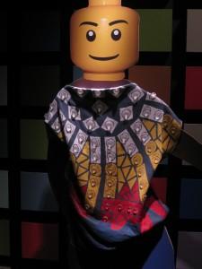10 Lego 3