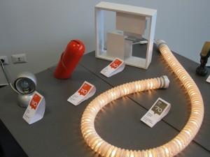 10 esposizone lampade