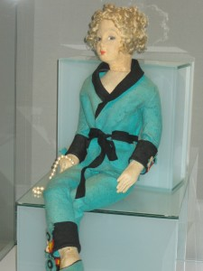 11 Bambola italiana 1924
