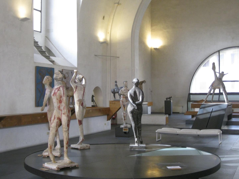 Marino Marini 11-sculture-4