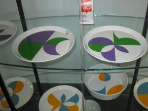 12 Gio Ponti 1967 Ceramiche Pozzi