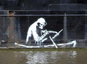 14 800px-Banksy.on.the.thekla.arp