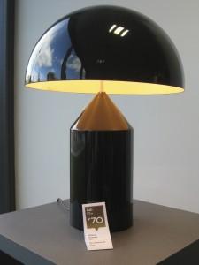 14 Atollo lampada 1970 Vico Magistretti