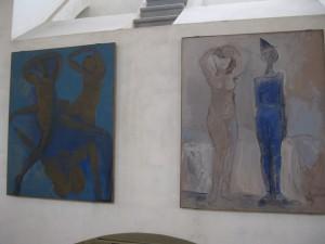 14 quadri