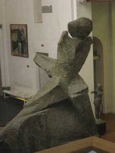 20 scultura scorcio