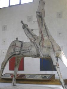 22 scultura