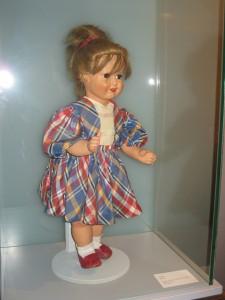 25 bambola italiana 1940