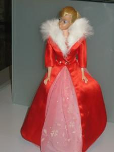 28 Barbie 1964