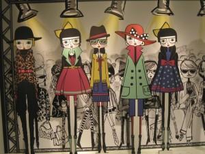 29laura biagiotti dolls