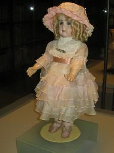 3 Bambola francese 1895