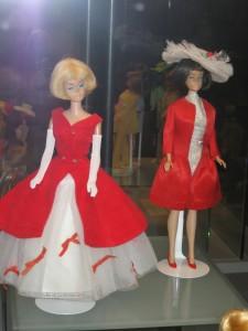 30 Barbie 1967