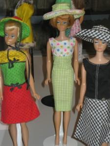 31 Barbie 1965