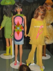 32 Barbie 1968 71