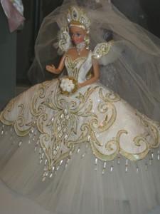 33 Barbie 1992