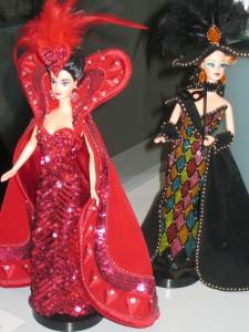 34 Barbie 1993