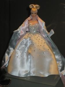 35 Barbie 1997